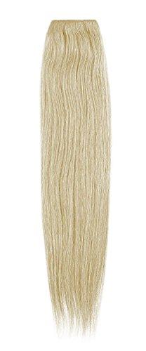 American Dream de qualité Platinum 100% cheveux humains Extensions capillaires 50,8 cm couleur 24 – Blond Soleil