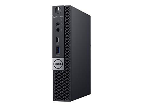 Dell Optiplex 7060 Micro MFF
