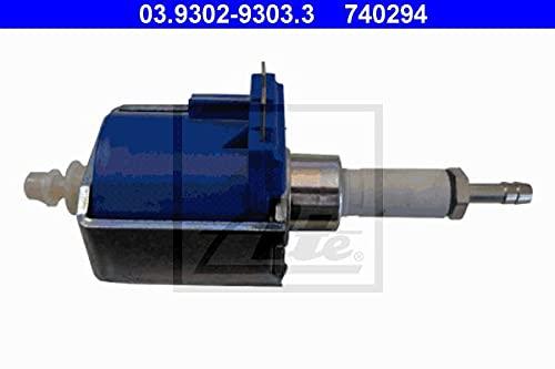 ATE 03.9302-9303.3 Pompe d'aspiration, auto-purgeur (hydraulique de freins)