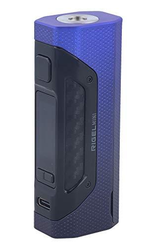 SMOK, Rigel Mini 80W TFTDisplay Farbe, Schwarz-blau