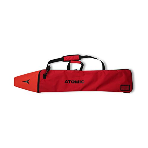 ATOMIC(アトミック) スキースキーバッグ BAG JR. SKI COVER JP (バッグ ジュニア スキー カバー JP) AL5033020 Dark Red/Bright Red S/100-130