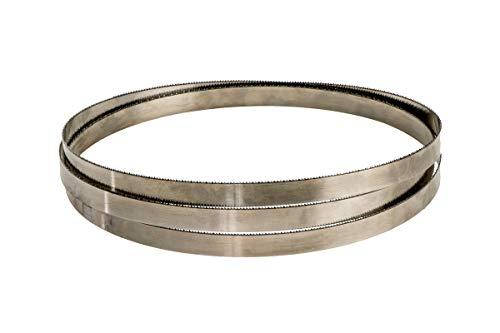 Metabo Bandsägeblatt 1712 x 12 x 0,36 mm (Carbon-Stahl, induktiv gehärtete Zahnspitzen; A2 Räumzahn) 0909057191