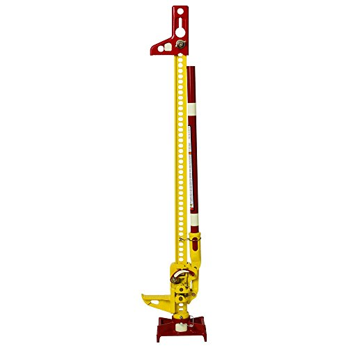 Hi-Lift First Responder Jack, 60