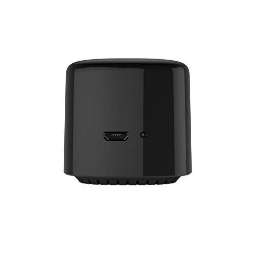 Mos WiFi Universal IR Controller für Home Appliance Learning Intelligent Smart Home Automatisierung Kabelloser Fernbedienung per Telefon eine für alle infrarotgesteuerten Heimgeräte TV