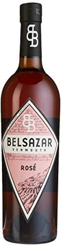 Belsazar Vermouth ROSE Wermut (1 x 0.75 l)