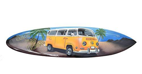 Interlifestyle - Tabla de surf (100 cm, para colgar), diseño de autobús
