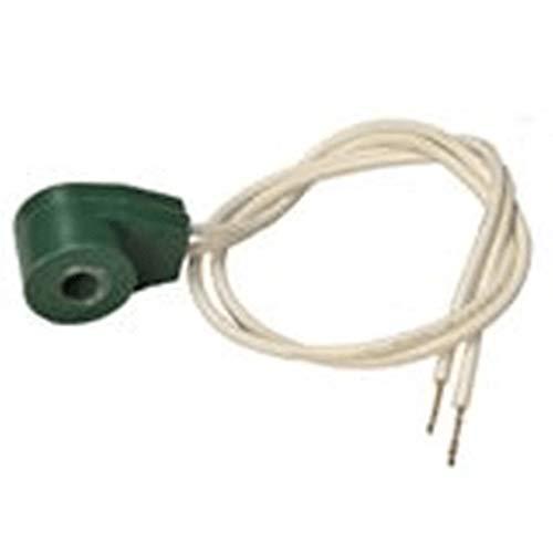 Bobina solenoide verde compatible con E/EFA/DR/Eagle, color beige y verde, 10 x 10 x 5 centímetros (referencia: 602118)