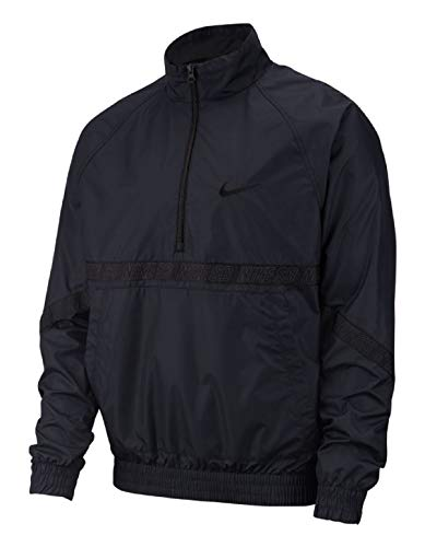 Nike SB - Chaqueta con Capucha para Hombre (ISO BV2577-010)