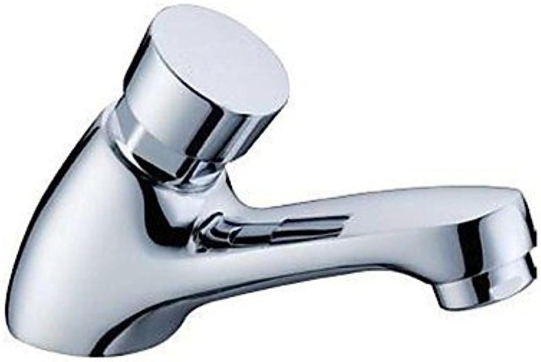AA Faucet£? Contemporary chrome faucet sink hole lavatory faucet brass valve