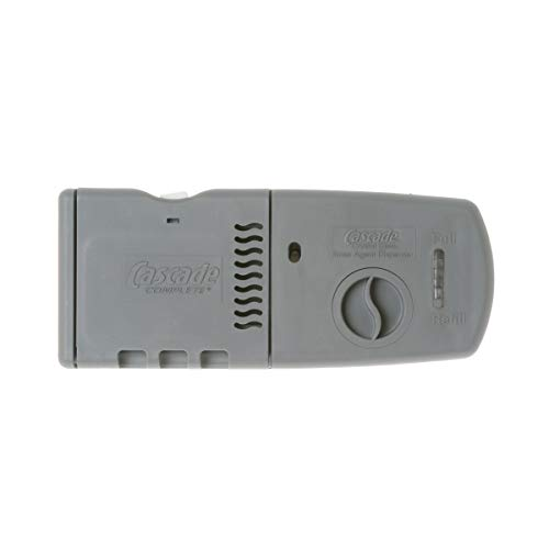 GE WD12X10163 Genuine OEM Detergent Dispenser Assembly for GE Dishwashers