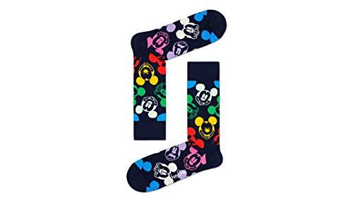 Happy Socks Disney Collection (Disney Colorful Character Sock, 36-40)