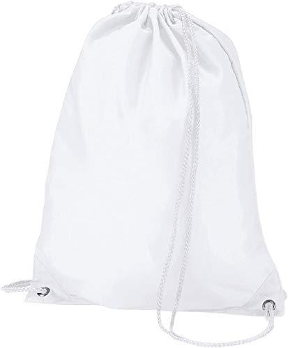 Quadra - Sac de Gym Quadra - Blanc