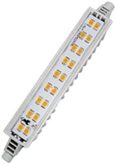 Bombilla Led Slim R7S 118Mm 7W Luz Blanca 4000K 680Lm Ref. 216-4-420