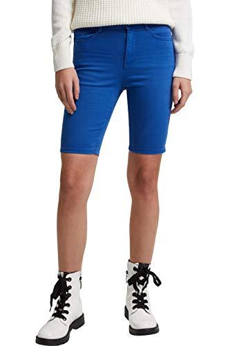 edc by ESPRIT Damen 050CC1C309 Shorts, 415/INK, 36