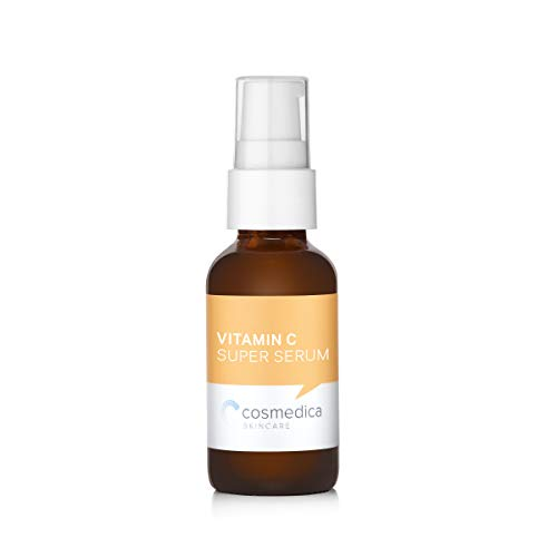 Vitamin C Super Serum 3 variations of Vitamin C + hyaluronic acid + vitamin...