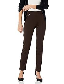 Best brown dress pants women Reviews