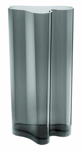 Guzzini Vaso da Arredo Portaombrelli Nuvola Home, Grigio, 32 x 24.7 x h60 cm
