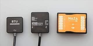 Dji Naza-m V2 W/gps Combo with Iosd Mini, and Btu