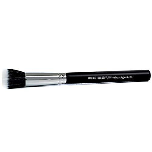 Beauty Junkees Small Stippling Makeup Brush, 1 pc