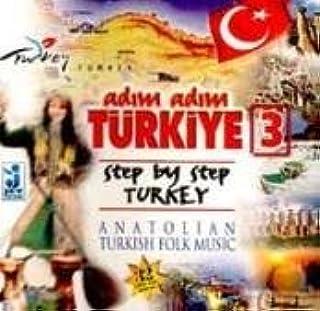 Adim Adim T??rkiye - Step bye Step Turkey by Various