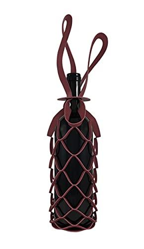 VINSTRIP Single - Bottle package,Burdeos