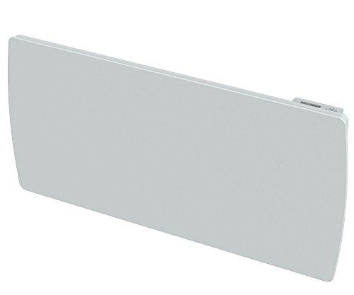 Cayenne 49613 Jarpa 2000 Radiateur à inertie Céramique Verre Blanc LCD 2000W
