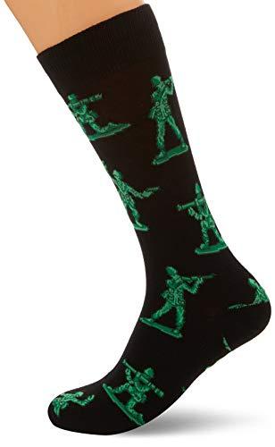 Socksmith Mens Army Men