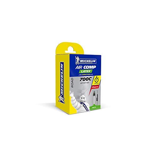 Michelin A1 Latex ETRTO 22/23-622 40 mm Fahrradschlauch, Presta 42, one size