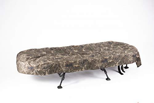 Nash Indulgence Summer Shroud Compact Decke Schlafsack T9462