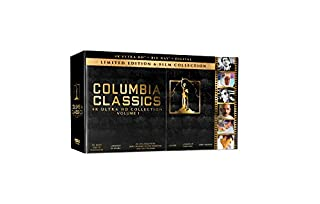 Columbia Classics 4K Ultra HD Collection (Mr. Smith Goes to Washington / Lawrence of Arabia / Dr. Strangelove / Gandhi / A League of Their Own / Jerry Maguire) + Digital [Blu-ray] (B086L71KGD) | Amazon price tracker / tracking, Amazon price history charts, Amazon price watches, Amazon price drop alerts