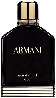 جورجيو ارماني او دي نويت عود للرجال 100 مل - او دى بارفان