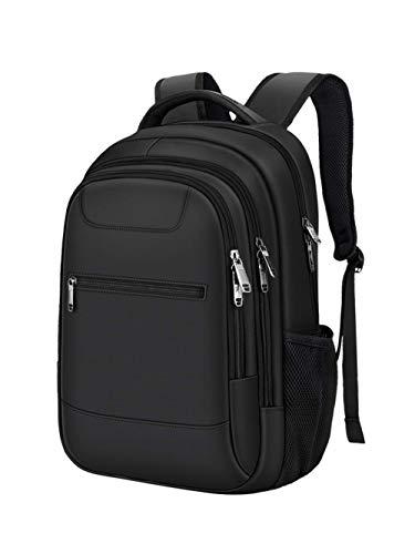 GBY rugzak, rugzak voor heren, business casual rugzak, computertas, Koreaans middelbare school tas, reistas straatkaart