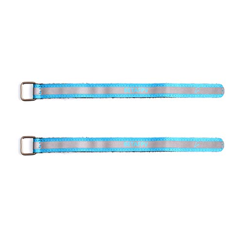 BETAFPV 2pcs Battery Strap Polyester Non-Slip Lipos Strap for 4-5inch FPV Drone Toothpick Quadcopter 4-5S FPV Battery X-Knight TWIG Frame