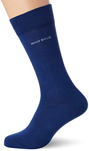 BOSS Herren Marc Rs Colours Cc Socken, Open Blue494, 43-46
