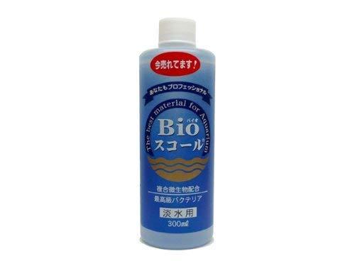 ベルテックジャパン Bioスコール 淡水用 300ml