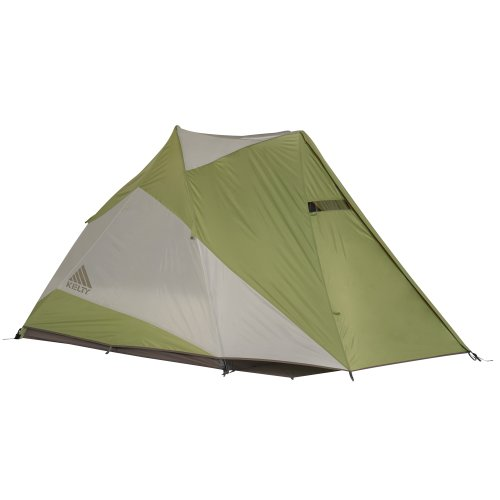 Kelty Como Unisex Outdoor Dome Tent available in Grey - 6 Persons