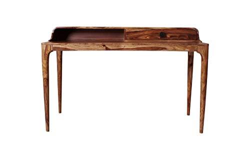 Sit Möbel MID Century Schreibtisch Akazie Natur