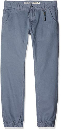 Lemmi Jungen Jeanshose Jogg-Jeans Big 1690732114, Gr. 140, Blau (Dark Blue Denim|Blue 3070)