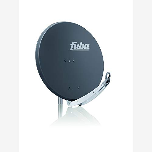 Fuba DAA 850 Satellitenspiegel 85cm Anthrazit