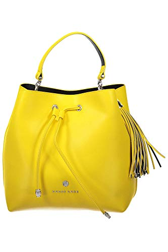 Guess SOPHIE BUCKET BAG YEL YELLOW