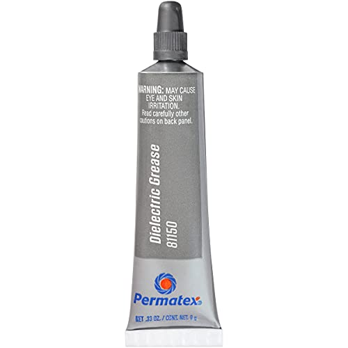 Permatex 81150 Dielectric Tune-Up Grease.33 oz Tube