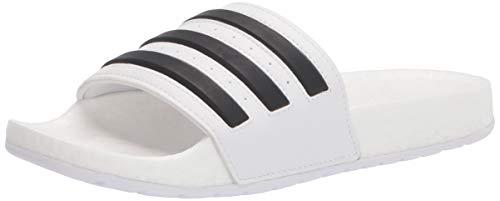 adidas Nova Flow, Zapatillas de correr para hombre, blanco, negro y blanco,...
