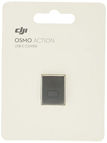 DJI Osmo Action, USB-afdekking, USB-C etui