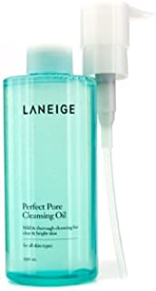 laneige perfect pore cleansing oil ingredients