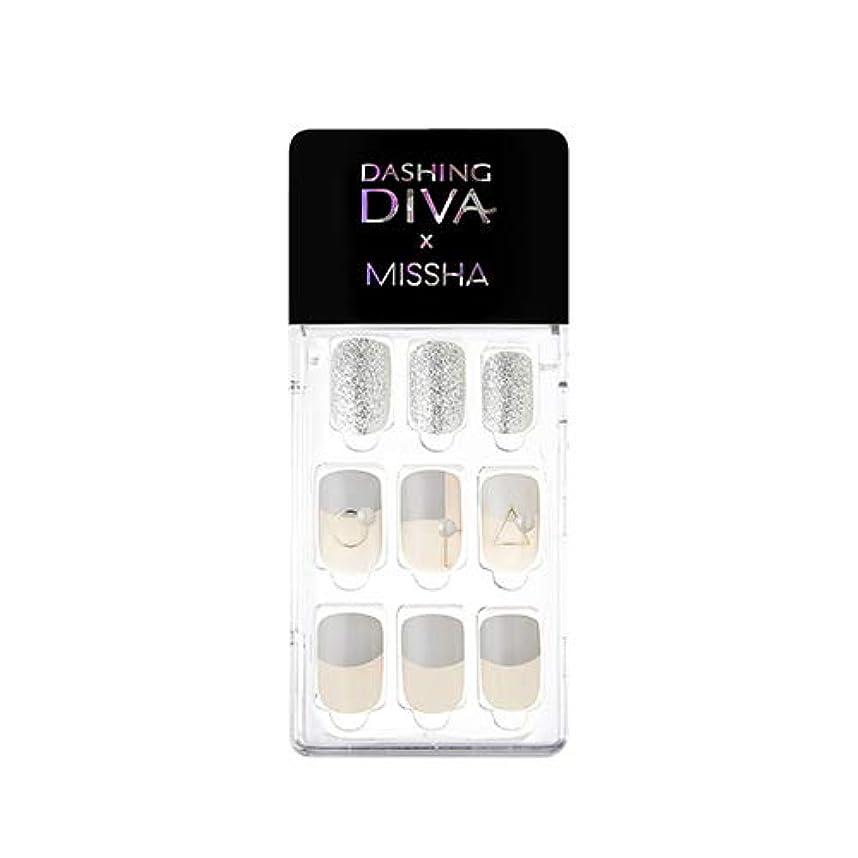かご特派員軽減ミシャ ダッシングディバ マジックプレス スリム フィット MISSHA Dashing Diva Magic Press Slim Fit # MDR434