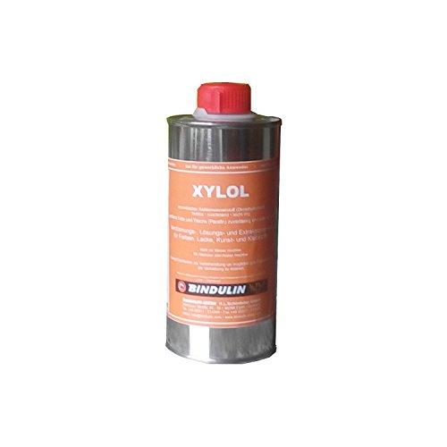 Xylol Reinigungs-, Verdünnungs- & Lösungsmittel (250 ml)