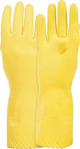Honeywell KCL Handschuh Extra 702 gelb 310mm Gr. 8 Str.Rand