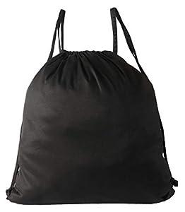 MediWeave Unisex Premium Cotton Potli Bag (Black)