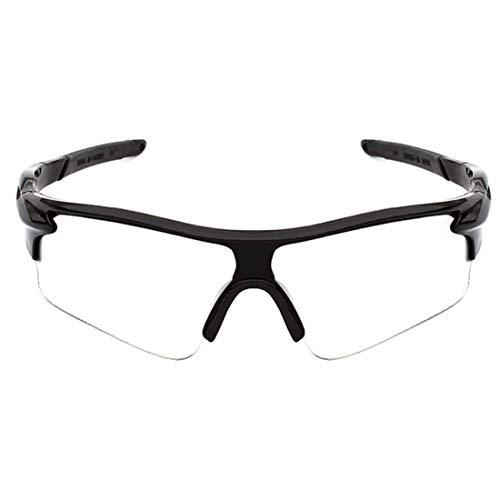 Sekishun-cho Gafas de Sol Deportes al Aire Libre, Ciclismo, Pesca, Golf, 100% protección UV