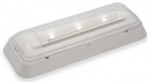 Normalux dunna led - Luminaria superficie 45lm 0,4w 1h blanco